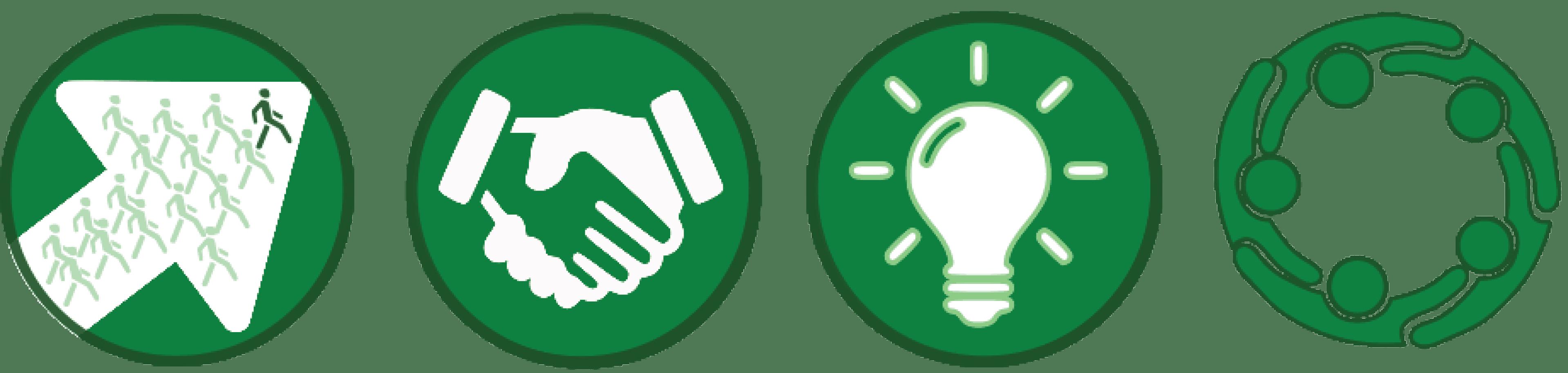 Project Pathway Program Tools: Leadership, Employment, Entrepreneurship & Community