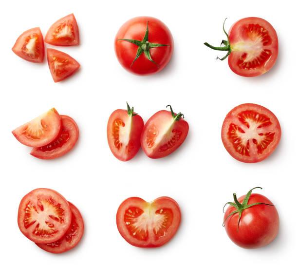 Tremendous Tomato Types